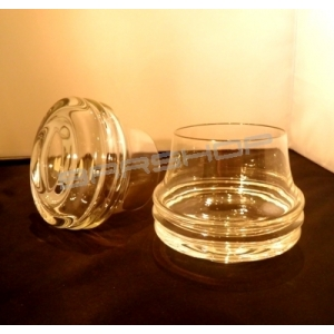 Bicchiere Vas stondato